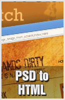 Do it Yourself: 16 Tutorials To Learn How to Convert PSD to XHTML image